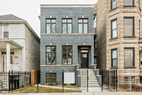 4621 S Champlain, Chicago, IL 60653