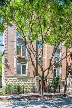 1422 N Orleans Unit 4S, Chicago, IL 60610 Old Town