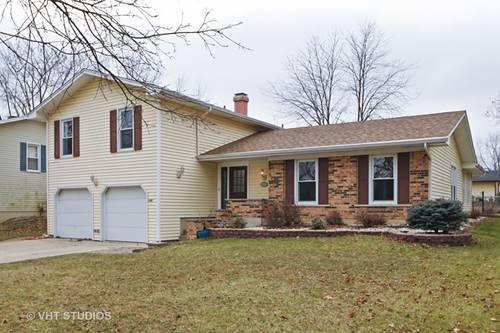 145 Oakwood, Bolingbrook, IL 60440