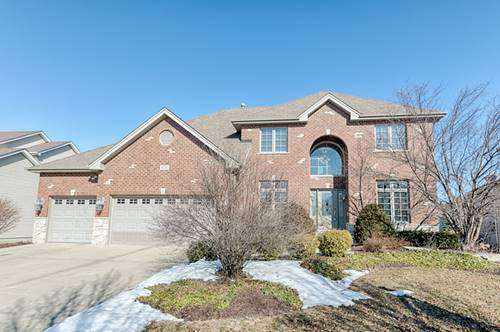 406 Deerfield, Oswego, IL 60543
