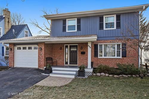 339 E Russell, Barrington, IL 60010