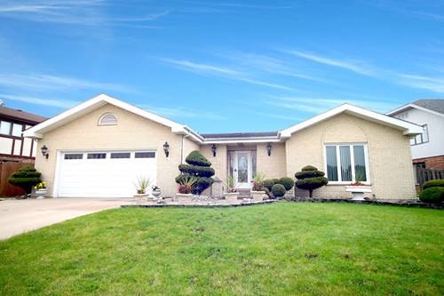 1437 W Autumn, Addison, IL 60101