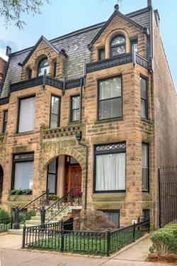 841 W Belden, Chicago, IL 60614