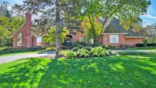 6435 Manor, Burr Ridge, IL 60527