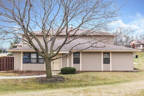 5725 Dutch Mill Unit 41-C, Hanover Park, IL 60133