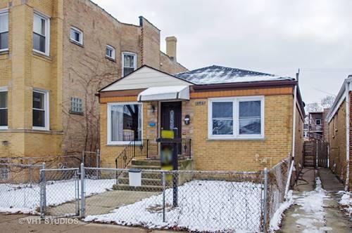 3745 W Wilson, Chicago, IL 60625