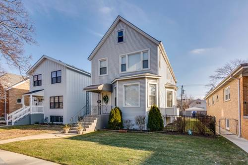 4135 N Melvina, Chicago, IL 60634