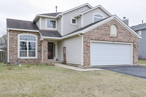 404 Harvest Gate, Lake In The Hills, IL 60156