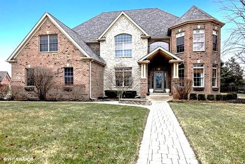 16127 Gamay, Plainfield, IL 60586
