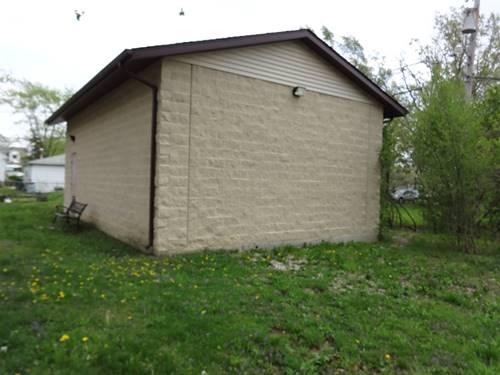 406 N Briggs, Joliet, IL 60432