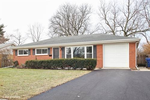 514 N Wille, Mount Prospect, IL 60056