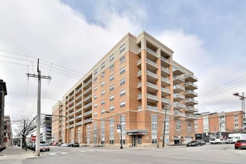 950 W Monroe Unit 507, Chicago, IL 60607 West Loop