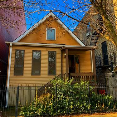 3312 N Halsted, Chicago, IL 60657 Lakeview