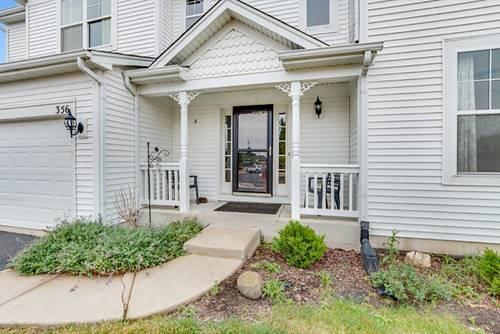 356 Twinleaf, Yorkville, IL 60560
