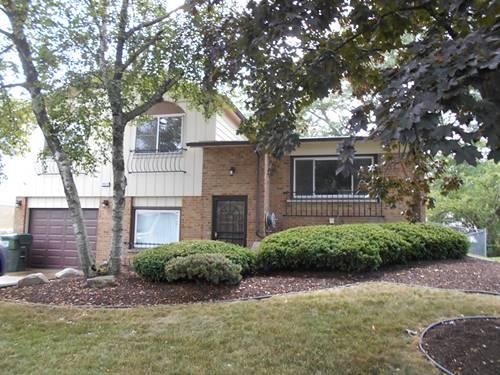 4853 Imperial, Richton Park, IL 60471