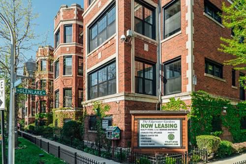 1060 W Glenlake Unit 2, Chicago, IL 60660 Edgewater