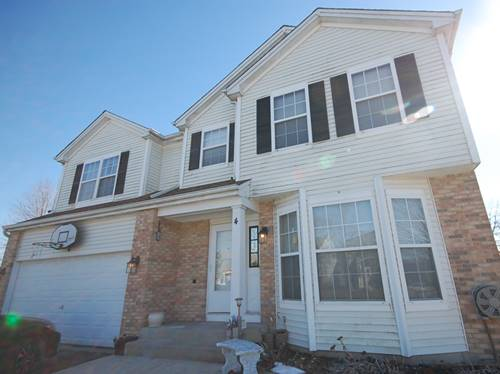 4 Hastings, Lake In The Hills, IL 60156