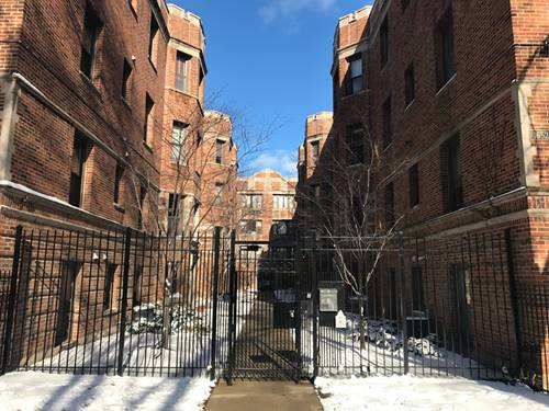 1660 W Farwell Unit 1A, Chicago, IL 60626 Rogers Park