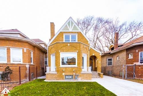 8254 S St Lawrence, Chicago, IL 60619