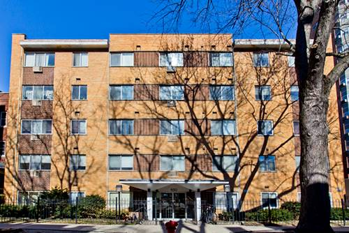 850 W Margate Unit 404, Chicago, IL 60640 Uptown