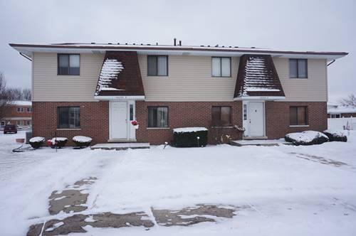 16259 85th Unit 4, Tinley Park, IL 60487