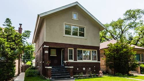 1214 Hayes, Oak Park, IL 60302