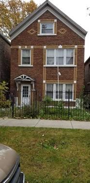 2853 S Christiana, Chicago, IL 60623