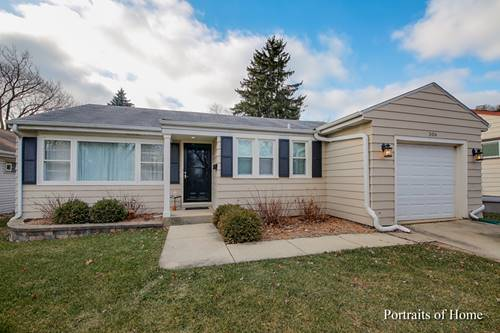 306 S Morgan, Wheaton, IL 60187