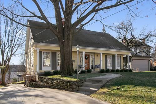 535 Cottage, Glen Ellyn, IL 60137
