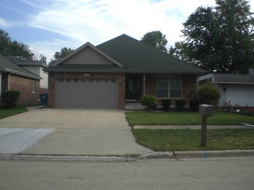 7217 W 72nd, Bridgeview, IL 60455