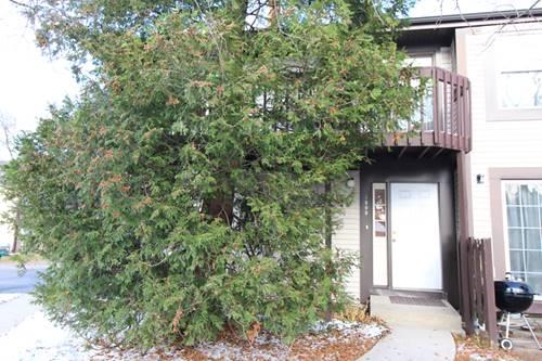 1808 Raintree Unit 1808, Sycamore, IL 60178