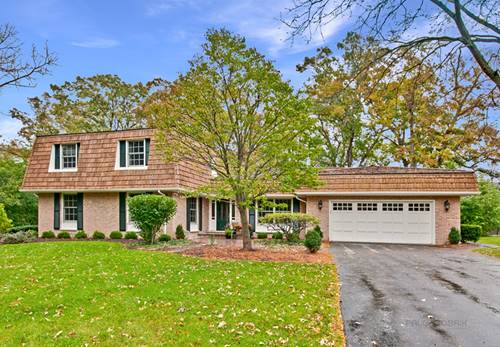 1325 Woodhill, Lake Forest, IL 60045