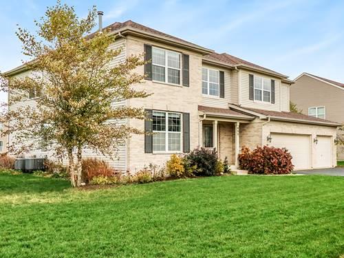 499 Twinleaf, Yorkville, IL 60560