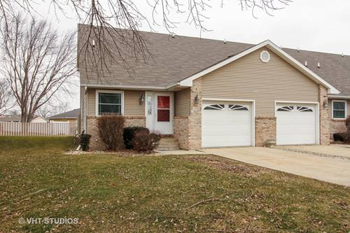1378 E Armour Unit 5, Bourbonnais, IL 60914