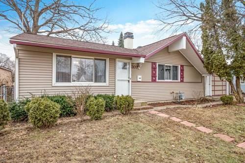207 Granada, Carpentersville, IL 60110