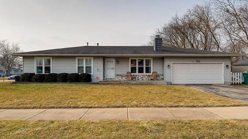 424 9th, Wheeling, IL 60090