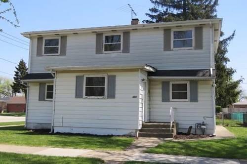 301 50th, Bellwood, IL 60104