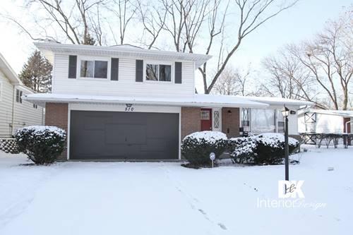 510 N Illinois, Glenwood, IL 60425