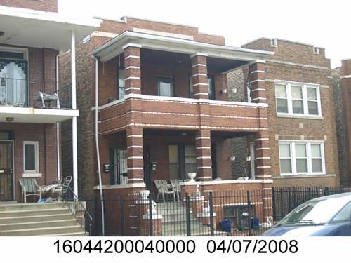 4847 W Augusta, Chicago, IL 60651