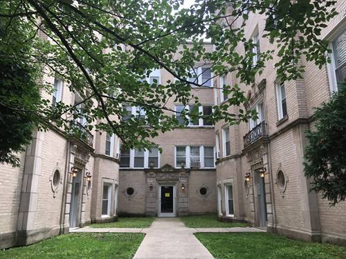 2757 W Arthur Unit 2, Chicago, IL 60645