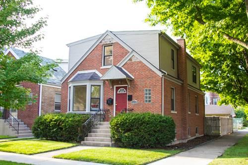 4400 W Wilson, Chicago, IL 60630