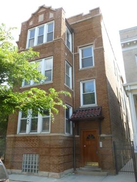 4151 N Ashland Unit 1F, Chicago, IL 60613 Uptown
