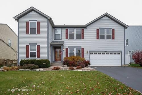 642 Summerlyn, Antioch, IL 60002