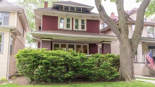320 N Ridgeland, Oak Park, IL 60302