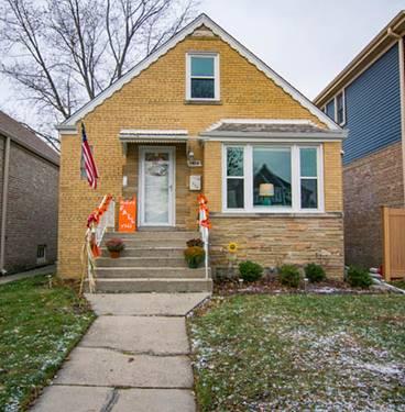 7428 N Olcott, Chicago, IL 60631