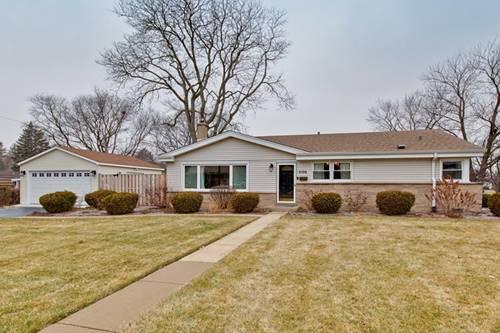 3105 Harrison, Glenview, IL 60025