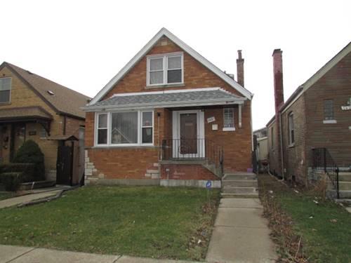 3431 W 72nd, Chicago, IL 60629