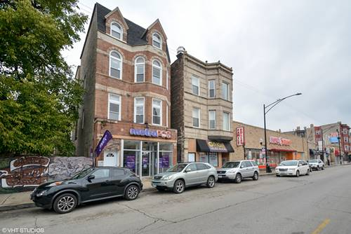 2130 W Cermak, Chicago, IL 60608