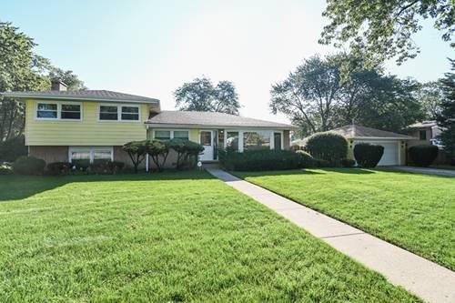 2741 Norma, Glenview, IL 60025