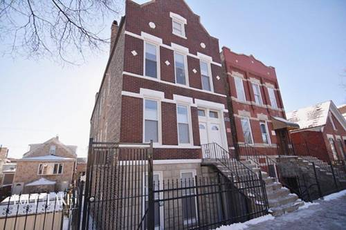 1941 W 21st Unit 3F, Chicago, IL 60608 Heart of Chicago